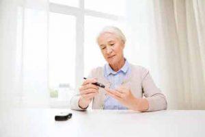 Mit einem Diabetes Test können Sie Ihre Blutzuckerwerte selbst zu Hause messen!