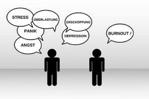 Die Symptome des Burnout Syndroms sind vielfältig. Ein Burnout Test schafft Klarheit!