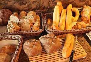 Glutenquellen wie Getreide sind bei Glutenunverträglichkeit zu meiden.