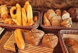 Getreide enthält viel Gluten, das bei einem Leaky-Gut-Syndrom zu meiden ist.