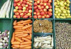 Wer sich ballaststoffreich ernährt, beugt dem Leaky-Gut-Syndrom vor.