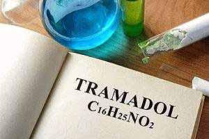 Tramadol ist ein Schmerzmittel, das auch als Droge missbraucht wird.