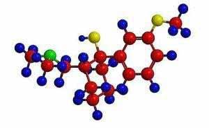 Tramadol ist eine den Opioiden ähnliche chemische Substanz.