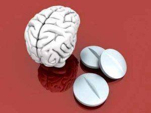 Lutera, Sudafed und Clonazepam sind Benzodiazepine, die zu den Psychopharmaka zählen.