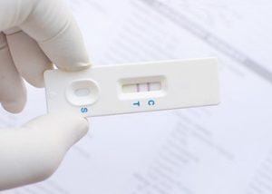 Mit einem Ei-Allergietest lässt sich eine Eiweißallergie nachweisen - bestellen Sie hier!