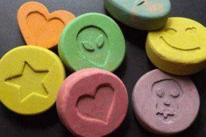 Der Konsum von Amphetaminen ist mit einem Amphetamine Test nachweisbar.