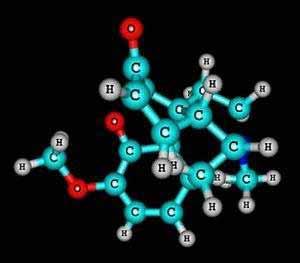 Oxycodon wird aus einem Wirkstoff des Schlafmohns synthetisch hergestellt.