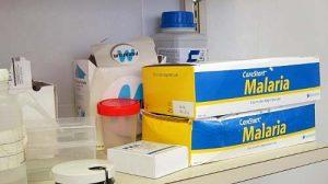 Resistenzen gegen viele Malaria-Medikamente erschweren die Therapie.