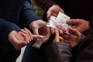 Der Drogen Reinheitstest offenbart, ob eine Droge rein oder gestreckt ist.