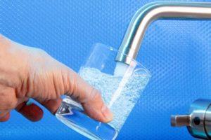 Sind Schwermetalle im Trinkwasser, wird es zur Gesundheitsgefahr.