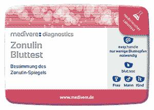 Der Zonulin-Test hilft beim Nachweis eines Leaky-Gut-Syndroms.