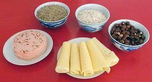 Um Vitalstoffmangel durch Kryptopyrrolurie vorzubeugen, sollten Vitamin B6- und zinkhaltige Lebensmittel konsumiert werden.