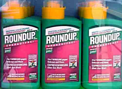 roundup mit glyphosat kaufen